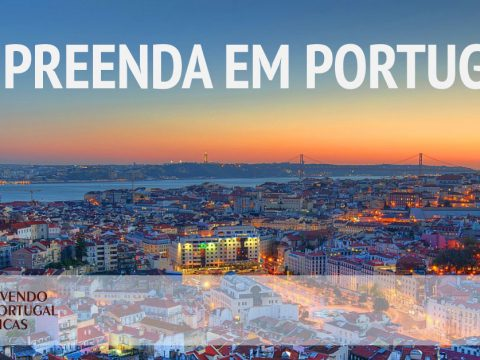 empreenda em portugal